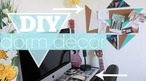Dorm Themes by Diy Dorm Room Decor Organization Youtube Idolza