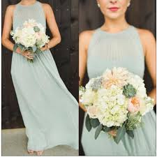 chiffon bridesmaid dress picture more detailed picture about
