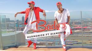 diamond platnumz harmonize u2013 bado ft diamond platnumz u2013 afro muziki
