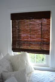 best 25 bamboo roman shades ideas on pinterest window