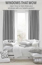 Behind That Curtain 1929 All Teen Curtains U0026 Window Coverings Pbteen