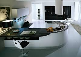cuisine avec ilot table cuisine ilot centrale desig 1 enchanteur central design et