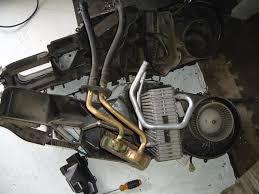 dodge ram heater replacement evaporater cleaning dodge cummins diesel forum