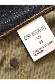 622 Best One Day Images Oni Denim 622gc Khn 16oz Green Cast Kihannen Relax Tapered