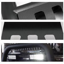 2008 dodge ram 1500 led fog lights 2016 dodge ram 1500 black skid plate bull bar 36w cree led fog lights