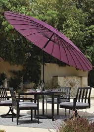 Patio Table Parasol by Patio Umbrellas U2014 Island Lifestyles