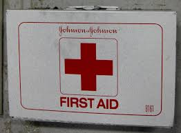 first aid kits for production agriculture extension