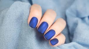 n gel selber designen matte nägel und matten nagellack selber machen einfach und schnell