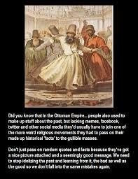 Ottoman Empire Facts Did You That In The Ottoman Empire Gingerbeardman