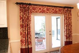 How To Extend Curtain Rod Length 8 Really Tips For Hanging Curtains Networx