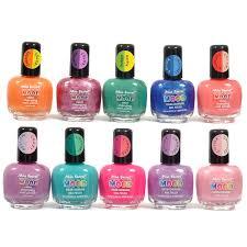amazon com mia secret mood nail lacquer color changing nail