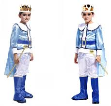 Cheap Boys Halloween Costumes Cheap Halloween Costume Kids King Aliexpress