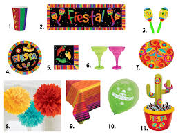 Mexican Party Flags Tequila Time A Mexican Fiesta Costumebox Blog