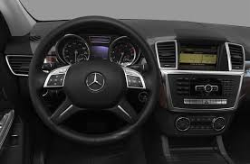 mercedes dashboard at night 2012 mercedes benz m class price photos reviews u0026 features