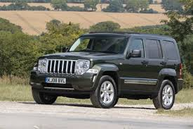 jeep cherokee jeep cherokee 2008 car review honest john