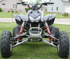 honda trx 400ex or 400x atv widening kit