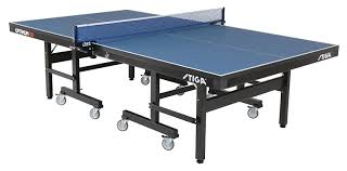 stiga deluxe table tennis table cover ping pong ultra ii table tennis table amazon best table decoration