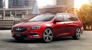 opel insignia sports tourer 2016 2017 opel vauxhall insignia sports tourer also holden commodore