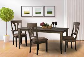 Traditional Dining Room Tables Saloom Dining Room Furniture At Rainbow Furniture Fort Wayne