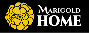 Home Decor Logo Home Decor U0026 Gifts U2014 Marigold Home