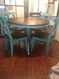 Painted Dining Table Ideas Best Paint Dining Tables Ideas On Painted Table Kitchen Chalk