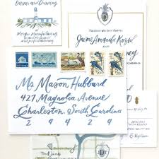 the inner envelope u2014 allie hasson modern heirloom wedding