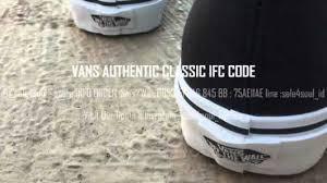 Jual Vans White sole4soul store