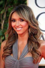 guliana rancic gums thinning hair 12 best celeb s with great smiles images on pinterest beautiful
