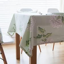 farmhouse style table cloth sale pure cotton jacquard tablecloths rectangle farmhouse style