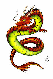 17 best dragons images on pinterest chinese dragon tattoos