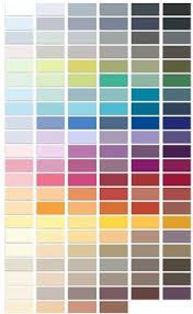 ici dulux color wheel dulux paint colour chart akzo nobel home