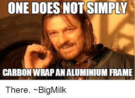 Big Milk Meme - 25 best memes about one does not simply meme one does not