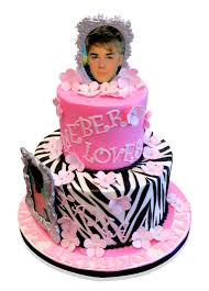 justin bieber cake cmny cakes