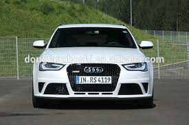 audi rs4 grille b8 5 rs4 for audi a4 s4 style front mesh grille black 2013