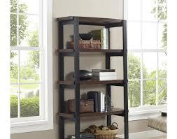 3 shelf narrow bookcase uncategorized 3 shelf bookcase industrial bookcase narrow