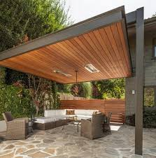 Best  Contemporary Patio Ideas On Pinterest Modern Pergola - Contemporary backyard design ideas