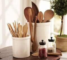 kitchen utensil canister white utensil crock home décor utensil crock nora fleming utensil