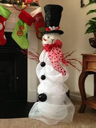 23 best snowman tree images on snowman tree snowman