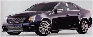 cadillac cts 08 accessories for cadillac cts 2008 2013