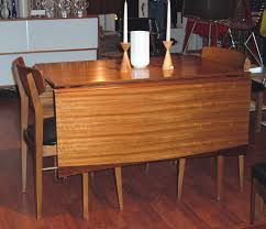 Square Drop Leaf Table Retro Dining Chair Ideas And Also Drop Leaf Dining Table With