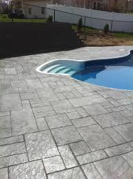 Cost Of Stamped Concrete Patio by Artistic Stamped Concrete Of Rhode Island Artistic Concrete