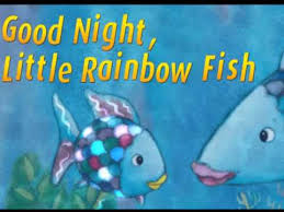 children s stories the rainbow fish