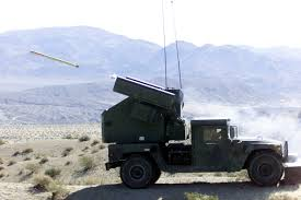 an twq 1 avenger air defense system usa air defense