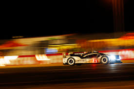 porsche 919 top view 2016 24 hours of le mans u2013 porsche on top in first qualifying