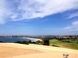 20 Great Dog Walks Around Sydney And Central Coast Australian Long Reef Coastal Walk Sydney