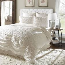 Lush Decor Belle Comforter Set Lush Bedding Collection On Ebay