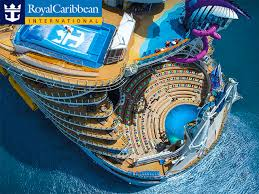 caribbean cruise lines selects
