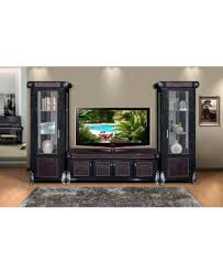 Various Wall Units And Entertainment Centers Available Online At - House and home furniture store