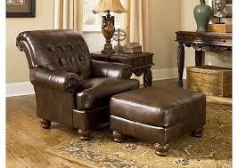 Antique Accent Chair Apex Furniture Fresco Durablend Antique Accent Chair