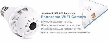 Hidden Camera In Home Bathroom 960p Cmos Pinhole Ip Home Security 360 Degree Hide Surveillance